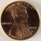 1999 D Lincoln Cent