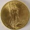 1914 S Gold St.Gaudens $20 Double Eagle