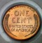 1916 Lincoln Cent Red