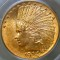 1914 $10 Indian Head Gold Eagle