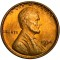 1934 D Lincoln Cent
