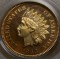 1866 Indian Head Cent Proof