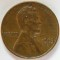 1963 D Lincoln Cent