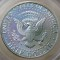 1993 S Kennedy Half Dollar DCAM Proof