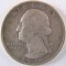 1934 Washington Quarter Dollar