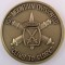 10th Mountain Division (LI) 3rd Battalion 62d Air Defense Artillery Challenge Coin