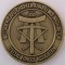 Fort Lewis Washington Special Forces Association Challenge Coin