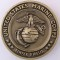 United States Marine Corps MWCS 38 Challenge Coin