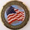 September 11, 2001 Flight 93 Challenge Coin