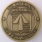 Battlekings Mission Accomplished Challenge Coin