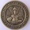 Department of the Army Command and General Staff College Challenge Coin
