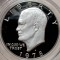 1978 S Eisenhower Dollar Deep Cameo (DCAM) Proof