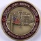 Tripler Army Medical Center Challenge Coin