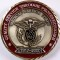 2000 Medical Service Corps Challenge Coin