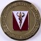 325th Forward Support Battalion Challenge Coin