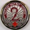 Landstuhl Regional Medical Center Challenge Coin