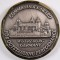 67th Combat Support Hospital, Wuerzburg Germany Challenge Coin