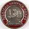 1997 Medical Service Corps Challenge Coin