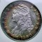 1830 Capped Bust Half Dollar Small 0