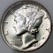 1937 Mercury Dime Proof