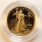 2000 W One-Quarter Ounce American Gold Eagle Proof $10