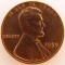 1959 Lincoln Cent
