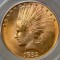 1932 $10 Indian Head Gold Eagle