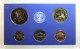 2001 S Proof Set (10 coin)