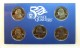 1999 S Proof Set (9 coin)