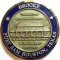 Fisher House, Fort Sam Houston, San Antonio, Texas Challenge Coin