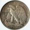 1921 S Walking Liberty Half Dollar