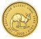 2006 Australian Nugget Gold 1/20 ounce 5 Dollars