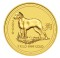 2006 Australian Dog Gold 1 Kilo 3000 Dollars
