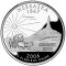 2006 S Nebraska State Quarter Dollar Proof