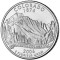 2006 P Colorado State Quarter Dollar