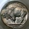 1918 D Buffalo Nickel