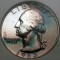 1963 Washington Quarter Dollar Proof