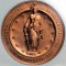 1950 Washington DC Sesquicentennial Commemorative Medal