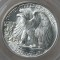 1936 D Walking Liberty Half Dollar