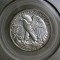 1933 S Walking Liberty Half Dollar