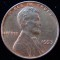 1953 Lincoln Cent