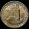 1935 S San Diego - California - Pacific Exposition Commemorative Half Dollar