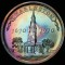1970 Charleston, South Carolina Tricentennial Commemorative Medal