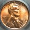 1935 Lincoln Cent