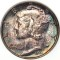 1931 S Mercury Dime FB