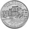 2007 P Little Rock Central High School Desegregation Commemorative Silver Dollar Uncirculated