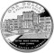 2007 P Little Rock Central High School Desegregation Commemorative Silver Dollar Proof