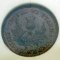 1861-1865 United We Stand Civil War Token