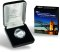 2007 Australian Silver Dollar Proof 75th Anniversary Sidney Harbour Bridge