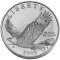 2008 P Bald Eagle Commemorative Silver Dollar Uncirculated